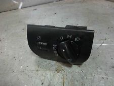 Audi TT 8N 98-06 MK1 225 Quattro 1.8T headlight switch unit 8N2941531