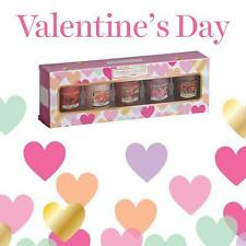 Yankee Candle Valentines Day 5 Sampler Gift Set