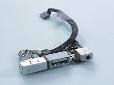 "DC IN USB Jack Power Audio Board 820-2827-B  Apple MacBook Air 11"" A1370 2010"
