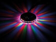 JEU DE LUMIERE EFFET ÉCLAIRAGE A LED POUR DJ - ÉTOILE (ref 89914-1)