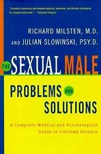 The Sexual Male: Problems and Solutions, Slowinski, Julian, Milsten, Richard, W.