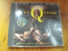 CD Suzi Quatro Greatest hits The wild One