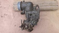 CARTER YS CARBURETOR JEEP WILLYS M38 Army Military vehicle G740