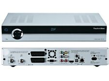 TechniSat DigiCorder HD S2 (500 GB) Festplatten-Recorder Twin Sat Receiver