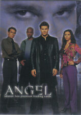 ANGEL SEASON TWO SAN DIAGO EXCLUSIVE PROMO CARD SD2001