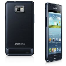 SAMSUNG GALAXY S2 Plus (Latest Model) 8GB & 8MP- (Sapphire Black Unlocked)