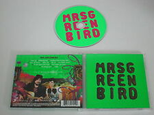 MRS GREENBIRD/MRS GREENBIRD(SONY MUSIC BB691925552) CD ALBUM