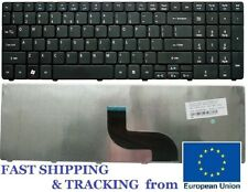eMachines E440 E442 E443 E524 E640 E642 E729 E730 E732 Keyboard US #37