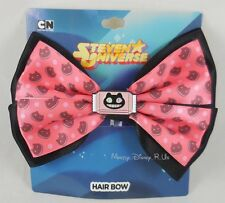 New Cartoon Network Steven Universe Cookie Cat Cosplay Hair Bow