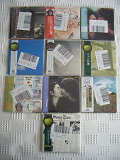 John Lennon x10 Japan Mini LP Collection  Japan Mini LP (Edición Japonesa)
