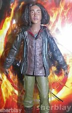 "The Hunger Games RUE Action Figure 2012 Lions Gate Reel Toys 5 1/2"" Tall MIB"