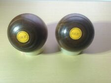 CROWN VERDE BOCCE LIGNUM 2.8