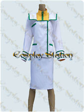 Macross Robotech Misa Hayase / Lisa Hayes Cosplay Costume_commission271