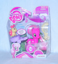 RARE My Little Pony ~*G4 FiM Playful Ponies Wave CHEERILEE with Bangs MIB!*~
