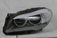 BMW 5er F10 F11 Xenon Scheinwerfer Frontscheinwerfer Headlight links 7203245