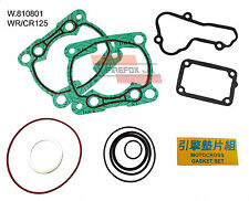 Husqvarna CR125 WR125 CR 125 WR 125 1997 - 2015 Top End Gasket Set / Kit