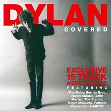 MOJO Dylan Covered 15-trk CD NEW John Martyn Fairport Convention Conor Oberst
