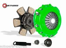CLUTCH KIT MITSUKO STAGE 4 FOR FORD MUSTANG 1986/1-2001 GT LX COBRA SVT 4.6L 5.0