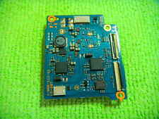GENUINE SONY HDR-PJ760 SD CAR BOARD PARTS FOR REPAIR