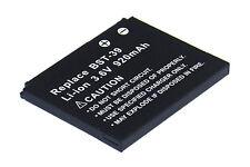 Handy Akku für Sony Ericsson T707 W20 W380a W380c W380i, 1 Jahr Garantie