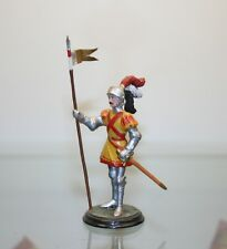 ANI WORLD ART FIGURE # Q-1 CONQUISTADOR   54MM  KNIGHT