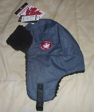 CANADA WEATHER GEAR TRAPPER STYLE WINTER HAT, One Size, NWT, 49.50 MSRP