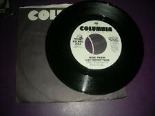 """PROMO Pop 45 Wire Train """"Last Perfect Thing"""" Columbia 1985 NM"""