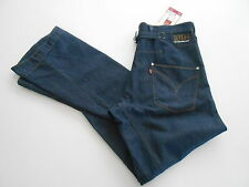 Levis Twisted Engineered Jeans 34/34 Deadstock 10th Anniversary Buckle Back NWT