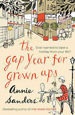 The Gap Year for Grown-Ups,GOOD Book