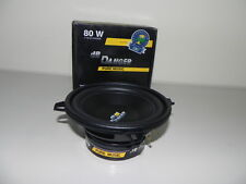 WOOFER casse HI FI CAR 80 W 130 mm  ECC 13 CM PURE MUSIC  1 pz