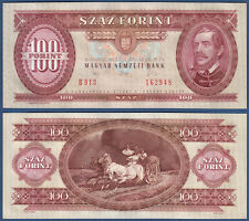 UNGARN / HUNGARY 100 Forint 1992 UNC  P.174 a