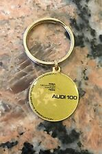 1992 International Motorsports Assoc Audi 100 Decathalon Winner Keychain