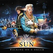 EMPIRE OF THE SUN-WALKING ON A DREAM (CVNL)  VINYL LP NEW
