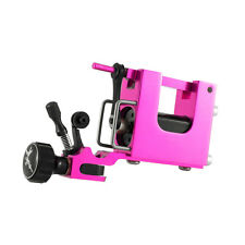 PINK Rotary Motor Tattoo Machine Lightweight Alloy Liner Shader