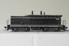 UNDECORATED CALF ENGINE #1202  (DUMMY)  *** ATHEARN HO SCALE