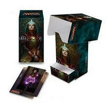 Deck Box with Dice Tray Conspiracy MTG MAGIC New by Ultra Pro