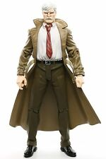 "DC Direct Batman Hush COMMISSIONER GORDON 6.5"" Action Figure 2005"