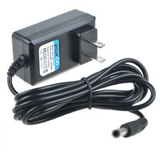PwrON AC Adapter for Korg padKONTROL Pitchblack Pitchblack+ DT7 DT10 Power PSU
