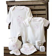 Bio Baby Erstausstattung Mädchen 56 62 Set Schlafanzug Body Natures Purest neu
