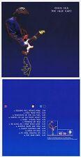 """Chris Rea """"The Blue Cafe"""" Mit 12 Songs! Erfolgreiches Werk von 1998! Neue CD!"""