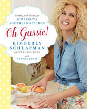 Kimberly Schlapman SIGNED Book Oh Gussie! Autographed Hardcover Little Big Town