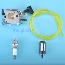 Carburetor Fuel Line Filter For STIHL BR320 SR320 BR400 BR420 Backpack Blower