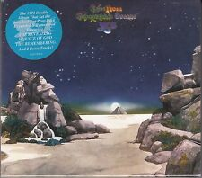 Yes-Valle from Topographic Oceans 2cd NUOVO DIGIPACK