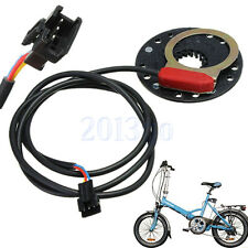 Electric Bike Power Pedal Assisted Sensor PAS Voltage Mode eBike Assistant YG