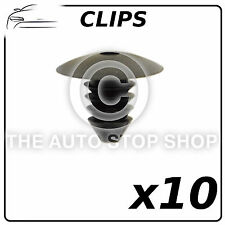 Clips Trim Clips 8 MM Mercedes Benz Spinter Pack of 10 Part Number: 11938