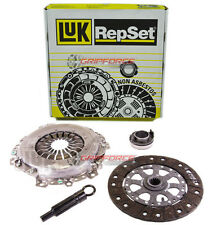 LUK CLUTCH KIT REPSET 2002-2006 MINI COOPER S 1.6L SUPERCHARGED 6SPEED