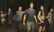 TEEN WOLF POSTER - A3 SIZE 297X420MM - BUY2GET1FREE - (3) DYLAN O'BRIEN