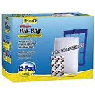 Tetra Whisper Bio-Bag filter cartridges 12 pack, large cartridges (Regular)