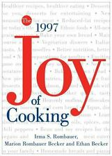 The Joy of Cooking by Irma S. Rombauer, Ethan Becker and Marion Rombauer...
