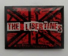*NEW* Libertines badge. Babyshambles,Pete Doherty,Mod. *REDUCED*